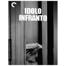Dvd Idolo Infranto