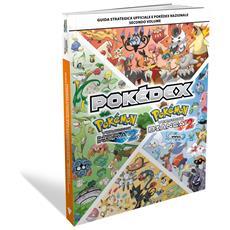 Pokemon Nera e Bianca 2 Vol. 2-Guida Str.