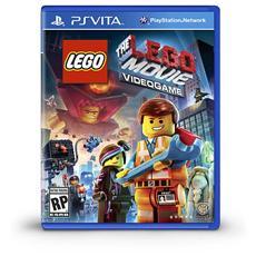 PSVITA - Lego Movie Videogame
