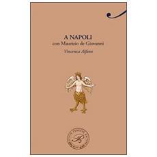 A Napoli con Maurizio de Giovanni