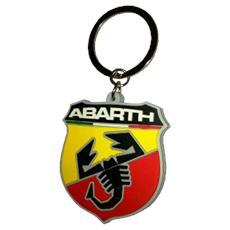 Portachiavi Abarth Scudetto