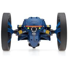 PARROT - Mini Drone Jumping Night Diesel Blu