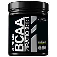 Drink mix bcaa 500 g mela