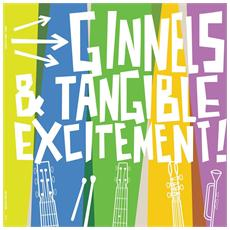 Tangible Excitement - Split