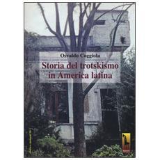 Storia del trotskismo in America latina