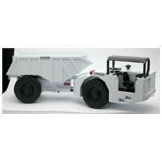 Jl0183 Camion Dumper Paus Pmkt 10000 1:35 Modellino