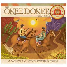 Okee Dokee Brothers (The) - Saddle Up