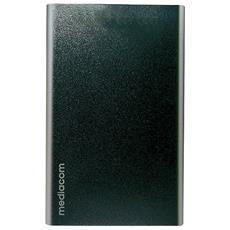 PowerBank da 5000 mAh 1 x USB Colore Nero