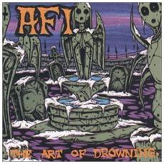 Afi - Art Of Drowning