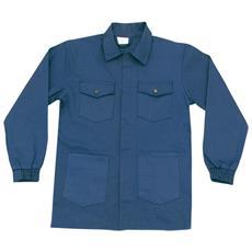 Giacca Serie 150 In Cotone Colore Blu Taglia M