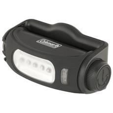 Magnetic Led Tent Light Lampada Da Tenda Batterie Con Fissaggio Magnetico