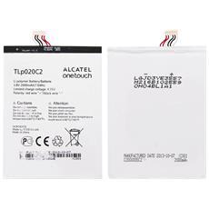 Batteria Originale Alcatel Tlp020c2 Per Alcatel One Touch Idol X (ot-6040)