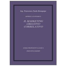 Il Marketing Creativo Correlativo