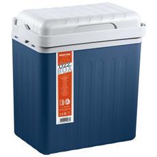 U22 23L Blu, Bianco borsa frigo