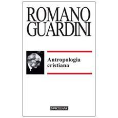 Antropologia cristiana