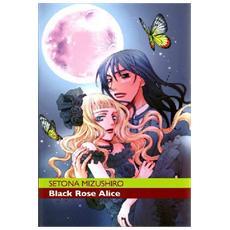 Black Rose Alice #02