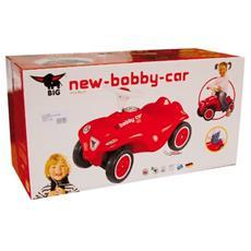 Bobby Car Cavalcabile