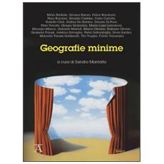 Geografie minime