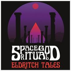 Space God Ritual - Eldritch Tales
