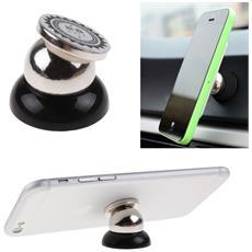 Porta cellulare supporto da auto universale per cruscotto Smartphone e tomtom