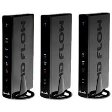 PeerAir, 31 x 194 x 114 mm, 31 x 194 x 114 mm, 254 x 254 x 254 mm, USB Type-A, Tipo D (UK)