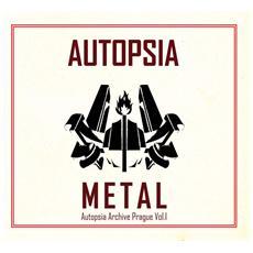 Autopsia - Metal