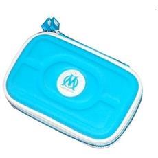 3ds / Dsi / Ds Lite Carry Case Custodia Ol. Marsiglia Celeste