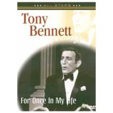 Tony Bennett - For Once In My Life