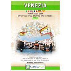 Venezia 1:6.000