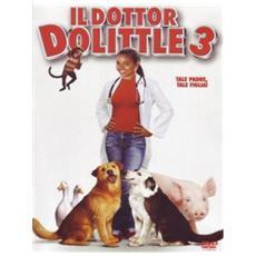 Dvd Dottor Dolittle 3 (il)