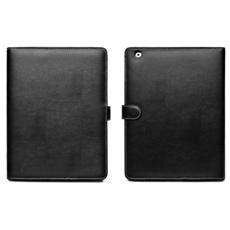 """Custodia Tablet MUCTB0019 Modello Compatibile con iPad 2 Dimensione 9,7"""" Colore Nero"""