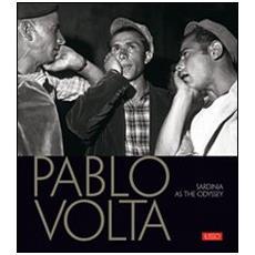 Pablo Volta. Ediz. inglese