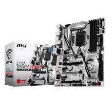 Scheda Madre Z170A XPower Gaming Titanium socket LGA 1151 chipset Z170 ATX