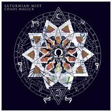Saturnian Mist - Chaos Magick