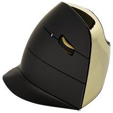 VerticalMouse C WL Wireless oro diritto