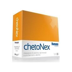 Chetonex Bustine 84g