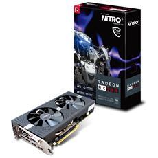 SAPPHIRE - Radeon RX 580 4 GB GDDR5 Pci-E DVI-D / 2x HDMI /...