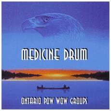 Medicine Drum - Ontario Pow Wow Groups