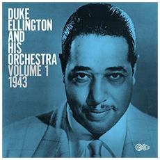 Duke Ellington - Volume 1 - 1943