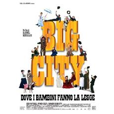 Dvd Big City