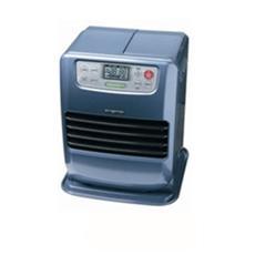 Mini Max Stufa Portatile Capacità Serbatoio 4 Litri Potenza Massima 2300 Watt 90 m3 riscaldabili Colore Blu