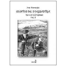 Contos de s'Ogliastra. Vol. 3