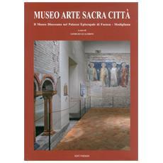 Museo arte sacra città. Il museo diocesano nel palazzo episcopale di Faenza-Modigliana