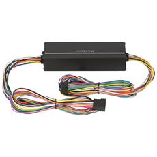 KTP-445A Amplificatore Power Pack Potenza 4 x 100 Watt