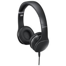 Cuffie ad Archetto On-Ear Level On con Microfono - Nero