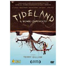 Tideland - Il Mondo Capovolto (SE) (2 Dvd)