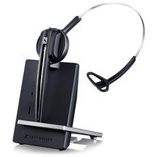 Cuffia Telefonica Wirelss X Fissi
