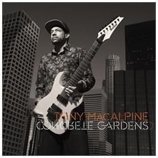 Tony Macalpine - Concrete Gardens