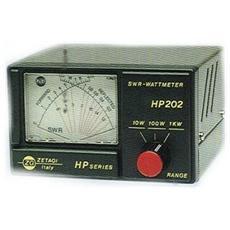 Hp-202 Hp-202 - Rosmetro Wattmetro 26-30 Mhz
