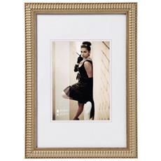 """Cornice portafoto """"Tiffany""""Grigio 30 x 40 cm"""